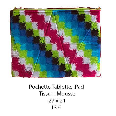 001 pochette tablette