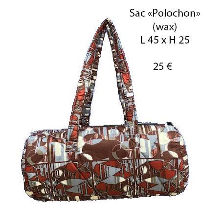 038 sac polochon