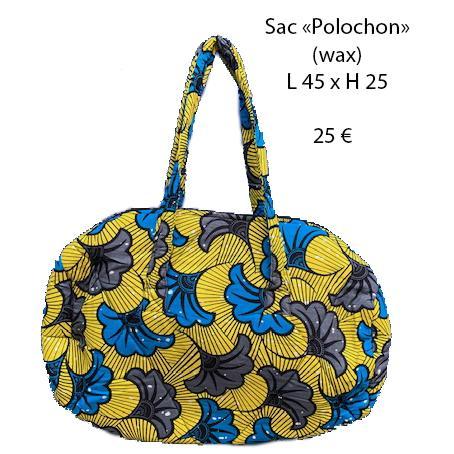 044 sac polochon