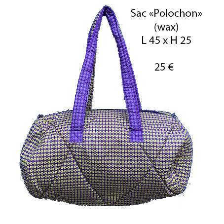 049 sac polochon