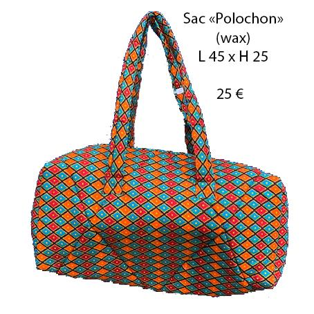 054 sac polochon