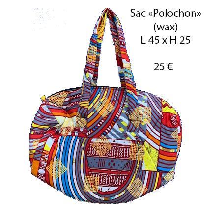 056 sac polochon