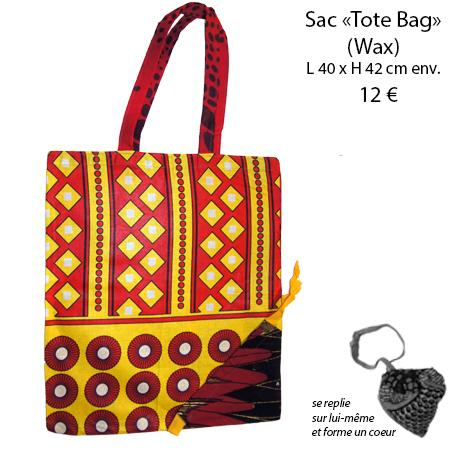 1006 sac tote bag