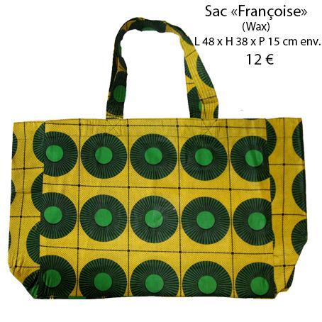 1030 sac francoise