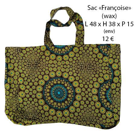 153 sac francoise