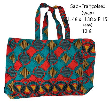 155 sac francoise