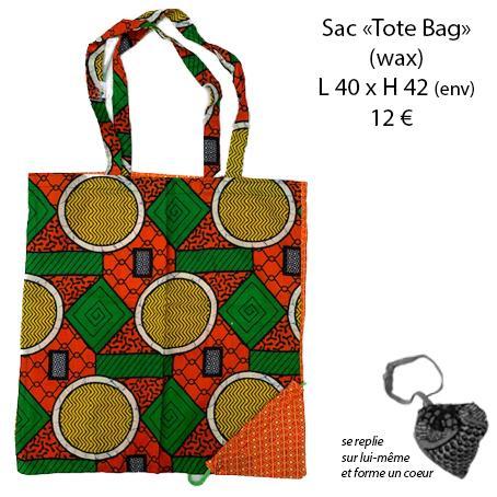 174 sac tote bag