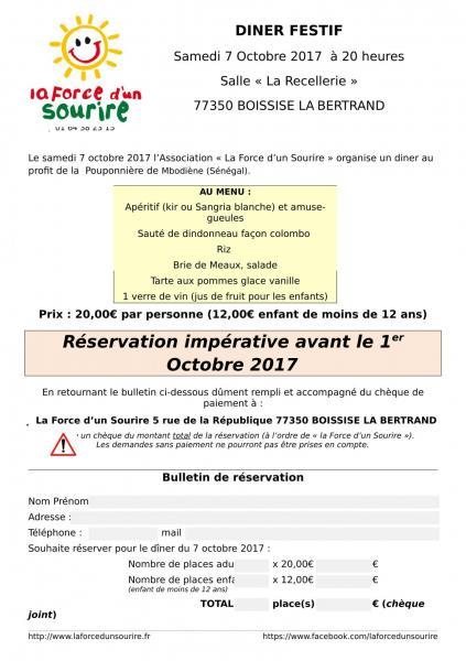 2017 10 07 bulletin de reservation diner 2017 1