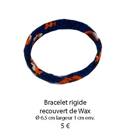 357 bracelet wax