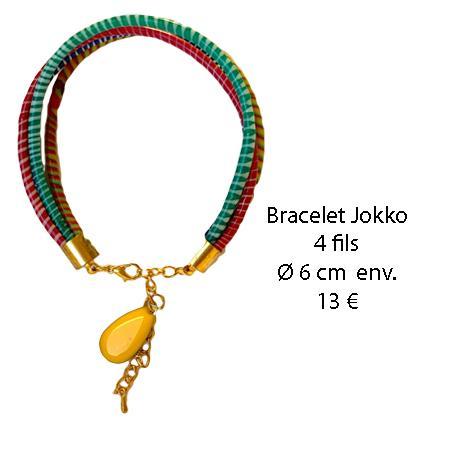 368 bracelet jokko