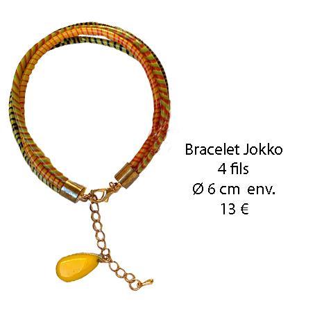 369 bracelet jokko