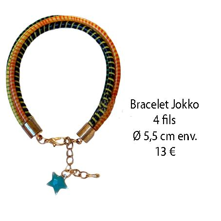 370 bracelet jokko