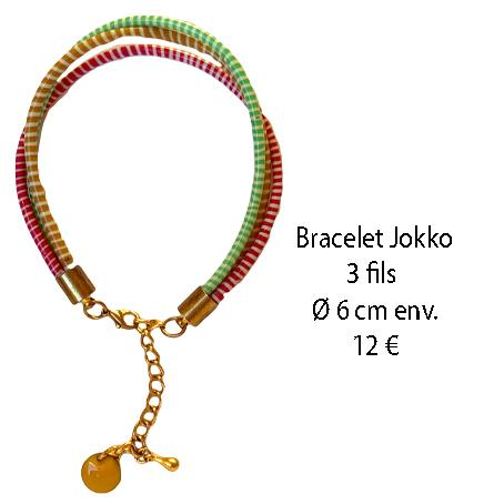 374 bracelet jokko