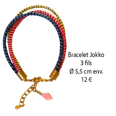 376 bracelet jokko
