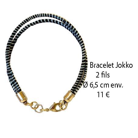 377 bracelet jokko