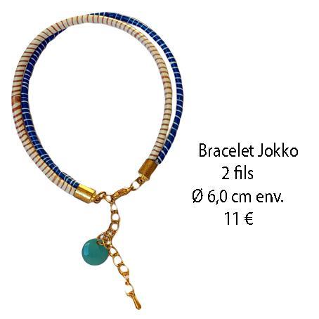 380 bracelet jokko