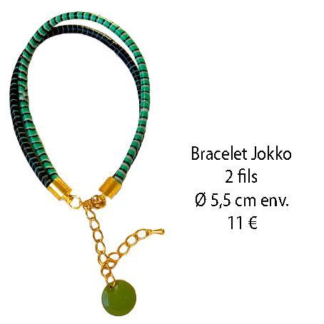 381 bracelet jokko
