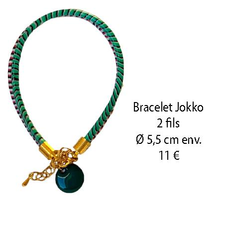 382 bracelet jokko