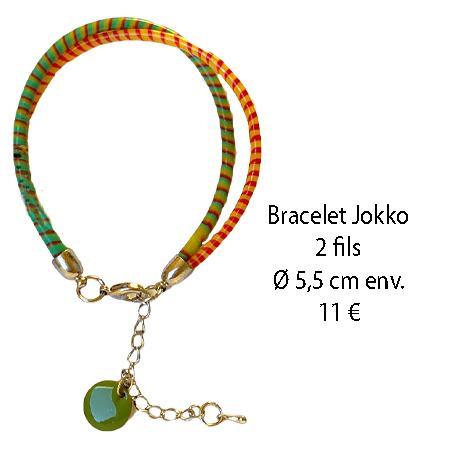 383 bracelet jokko