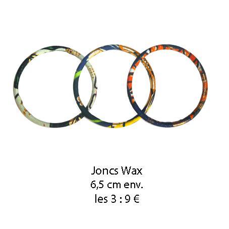 389 jonc wax