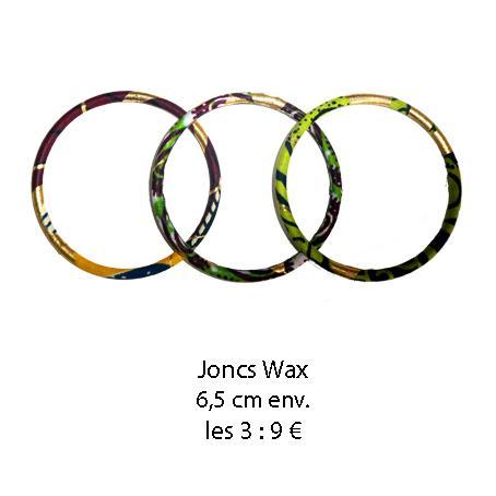 391 jonc wax