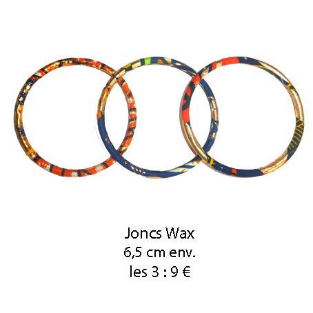 392 jonc wax