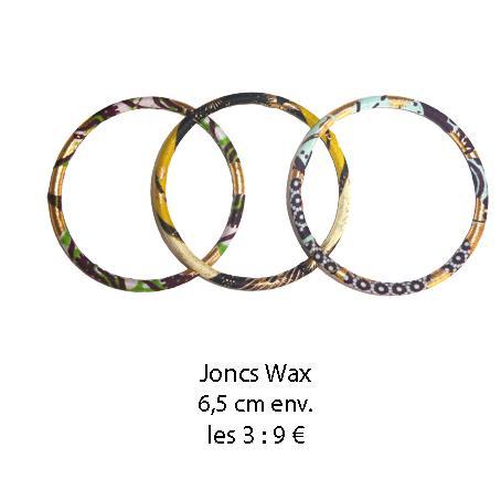 393 jonc wax