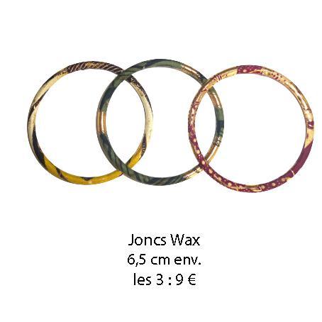 394 jonc wax
