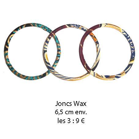 397 jonc wax