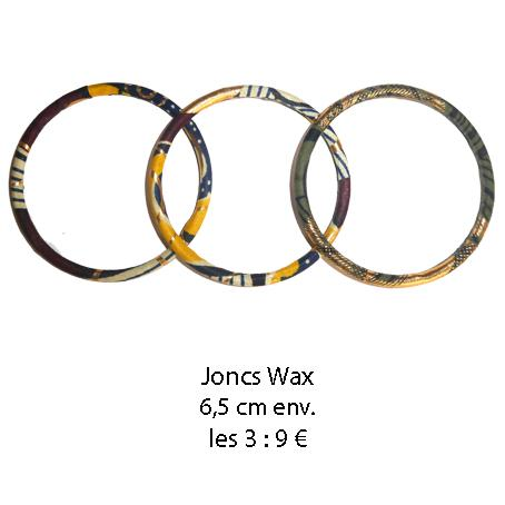 399 jonc wax