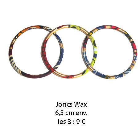 400 jonc wax