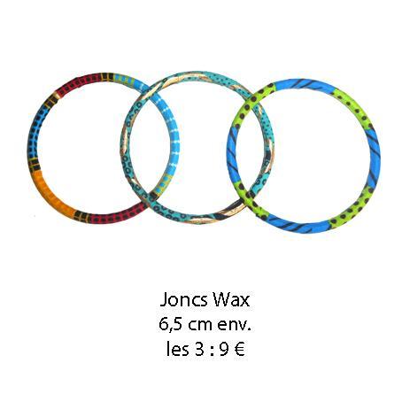 401 jonc wax