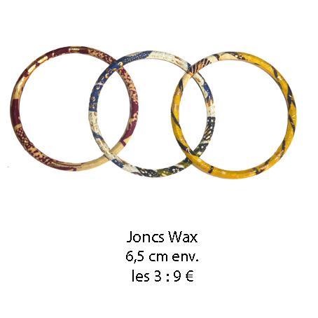 403 jonc wax