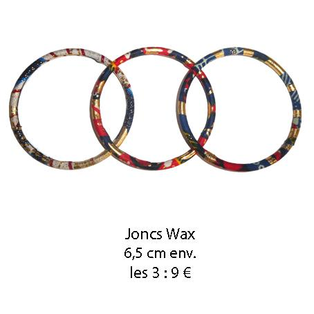 407 jonc wax