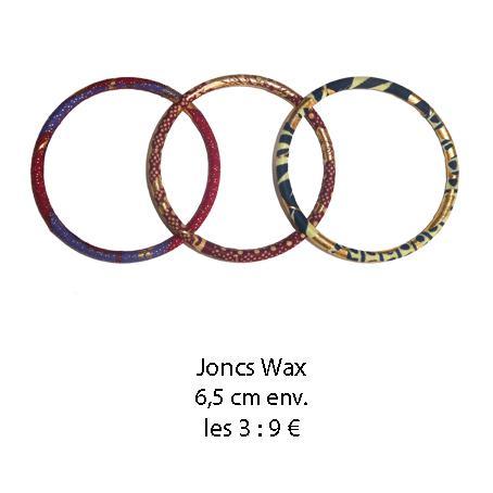 408 jonc wax