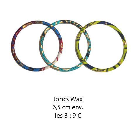 409 jonc wax