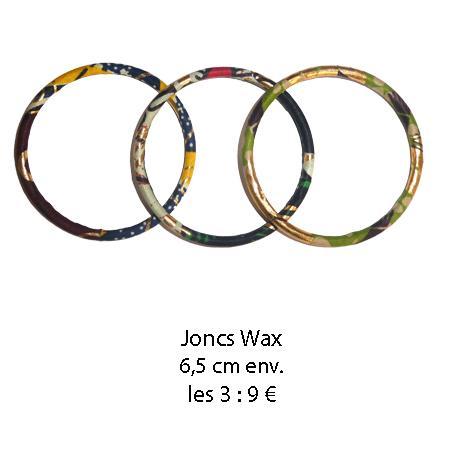 410 jonc wax
