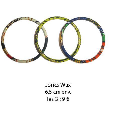 411 jonc wax