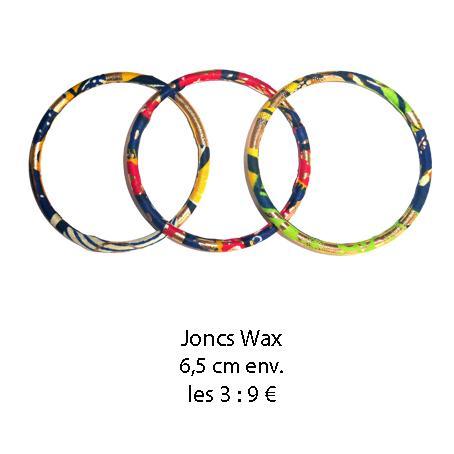 413 jonc wax