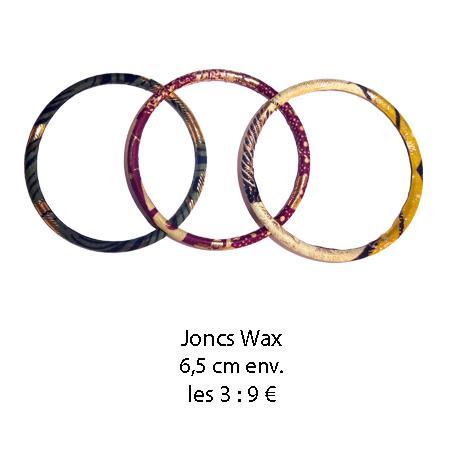 414 jonc wax