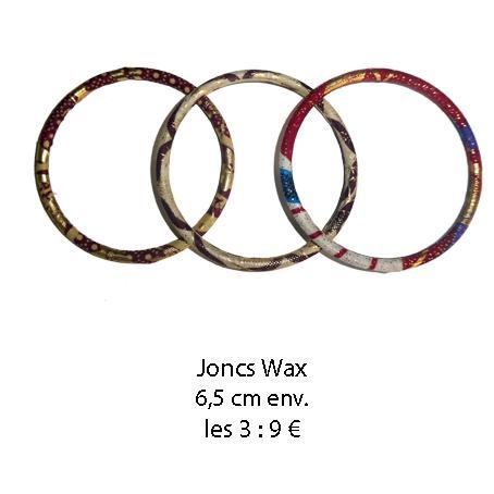 417 jonc wax