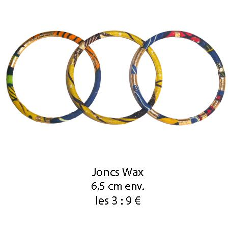 419 jonc wax
