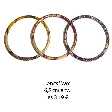 421 jonc wax