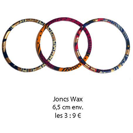 422 jonc wax