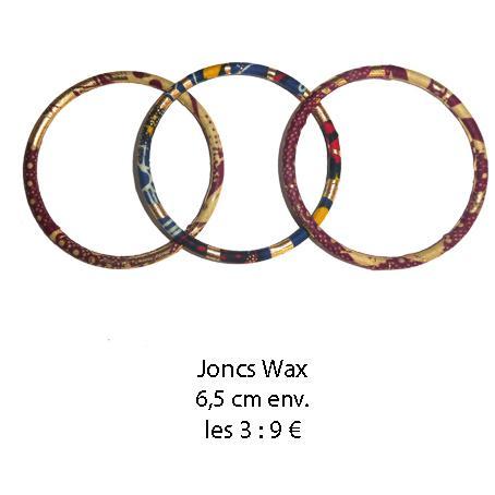 423 jonc wax