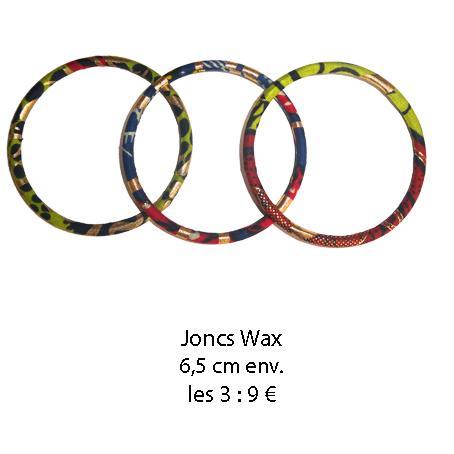 425 jonc wax