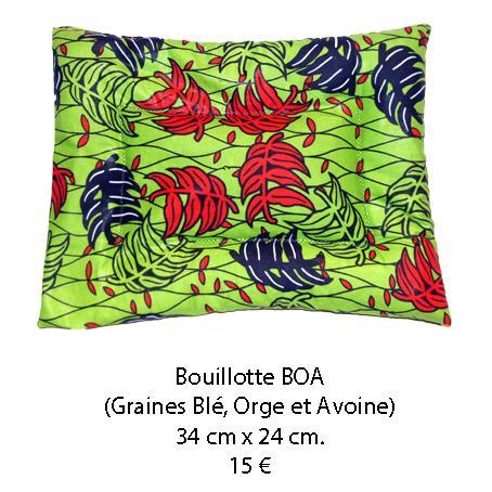 499 bouillotte boa