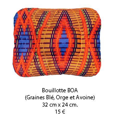 510 bouillotte boa