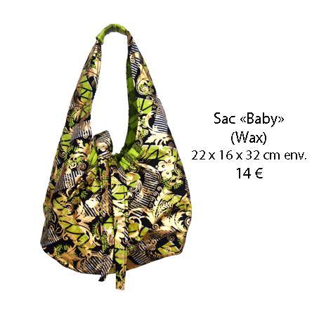 519 sac baby