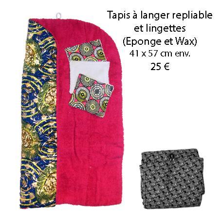 534 tapis a langer